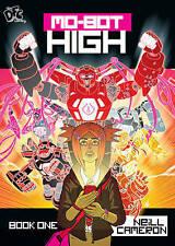 Hardcover Alternative, Underground Graphic Novels