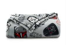 Star Wars Characters  Oversized Throw Blanket The Big One 60x72 (5'x6') NWT $40