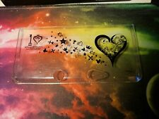 3ds Kingdom Hearts 10th anniversary Cover-top only