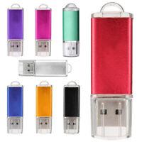 3X(USB 2.0 Flash Memory Stick Stick Speicher Thumb G6N4)