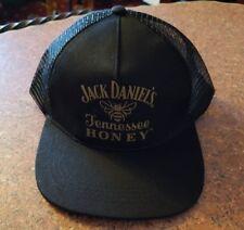 BRAND NEW JACK DANIELS HONEY BASEBALL CAP