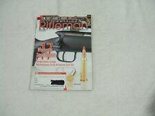 American Rifleman Magazine ~ August 2013 ~ 17 Winchester Super Magnum