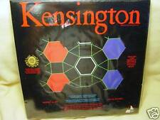 KENSINGTON:GAME MORE CHALLENGING THAN CHESS/1979