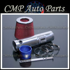 BLUE RED 2007-2013 ACURA MDX 3.7 3.7L V6 AIR INTAKE KIT INDUCTION SYSTEMS