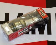 1x original Champion RCJ8 Zündkerze mit Kupferkern spark plug NEU OVP NOS