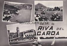 RIVA del GARDA: Saluti da    1956