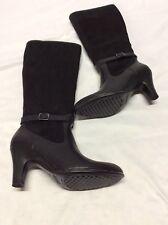 AEROSOLES   Women's Tall Boots Size 6 Black, Uk size 4