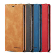 Fashion Case For HUAWEI P20 Pro Mate20 Lite Leather Flip Wallet Stand Card Cover