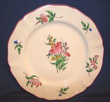 """K.G. Luneville Old Strasbourg 8 1/4"""" Salad Plate"""