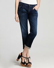 $198 Citizens of Humanity Dylan Drop Rise Boyfriend Loose Fit Jean, San Marco 30