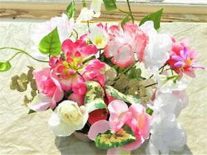 Flower Arrangement, Floral Centerpiece, Floral Wedding Decoration