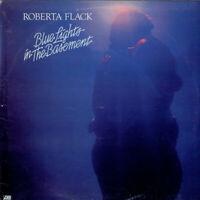 Roberta Flack - Blue Lights In The Basement (Vinyl LP - 1977 - US - Original)