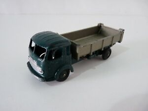 "ANCIENNE DINKY TOYS "" SIMCA CARGO BENNE  réf 33 made in France "" NO ATLAS"