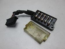 Sicherungskasten Sicherungsbox Fuse Box Kawasaki Z 550 GT KZ550B 83-89