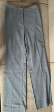 H&M GREY TROUSERS SIZE 8