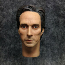 Delicate Painting Hot 1/6 Scale Prison Break William Fichtner Head Sculpt