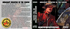 CHALLENGE OF THE YUKON - SERGEANT PRESTON - OLD TIME RADIO - 10 CD - 662 mp3