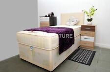 Traditional Firm Orthopaedic Beds with Mattresses