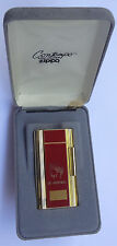 Greece OLYMPIACOS FC Extremely Rare ZIPPO Contempo Gas Lighter Made in JAPAN