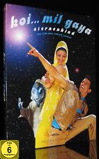 DVD KOI MIL GAYA - STERNENKIND - BOLLYWOOD SCIENCE FICTION IM STIL VON E.T. *NEU