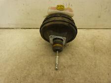 Bremskraftverstärker 4F0612105N 231Tkm Audi A6 4F 2.7 TDI 08.1341.119