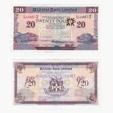 British Banknotes with Errors