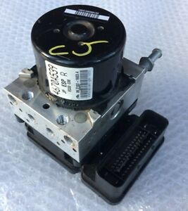 Mitsubishi Lancer CJ - ABS PUMP MODULE from 2007 to 2015 4670A539 A539 539