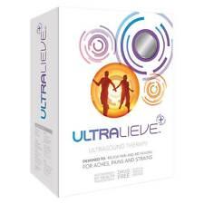 Ultralieve Pro Ultrasound Therapy Australian Plug