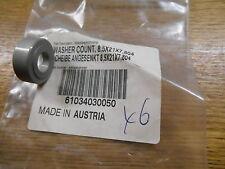 KTM,61034030050, Special washer 8.5x21x7, Gearchange shift, 990