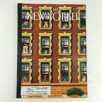 The New Yorker August 13 2007 Full Magazine Theme Cover by Mark UIriksen VG