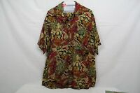 clothing men's button shirt Pierre Leroc Paris