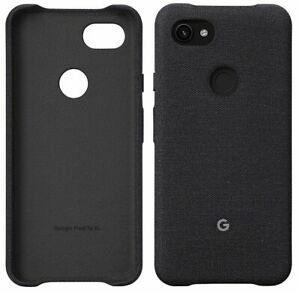 Official Google Pixel 3a XL Protective Mobile Smart Phone Cover back case shell