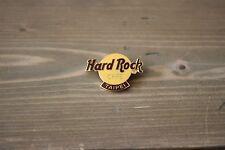 Hard Rock Cafe Enamel Pin Taipei