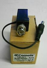 Comelit Passive Balun W Ptz And Pwer, Height 78Mm / Width 1,77Mm