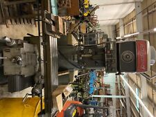 Bridgeport Milling Machine Series 2