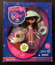 Blythe Littlest Pet Shop Doll Swim and Sun #B16 New