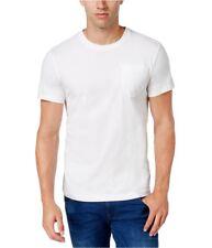 G-Star Raw Mens Pocket Basic T-Shirt white 2XL