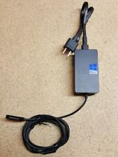 Microsoft Power Cord for Surface, 2, Pro & Pro 2 - 48W AC Charger Supply Adapter