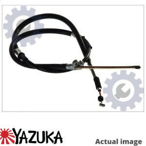 NEW CABLE PARKING BRAKE FOR TOYOTA STARLET P8 1E 2E E YAZUKA