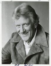 JAMES ARNESS SMILING PORTRAIT MCCLAIN'S LAW ORIGINAL 1981 NBC TV PHOTO