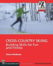 Cross-Country Skiing: Building Skills for Fun and