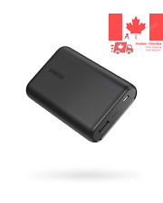 PowerCore 10000mAh External Batteries Ultra-Compact Portable Charger High-Spe...