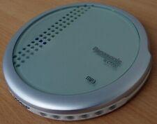 Mint Panasonic SL-CT700 Slim CD Player, Remote Control, AC Adapter, Case Logic
