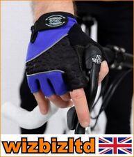 Gants bleus pour motocyclette taille XL