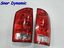 Dodge Ram faro trasero derecha izquierda 2002 2003 04 2005 2006 luz freno + barra