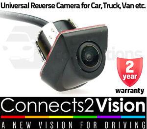 Universal Rückwärtsgang Pkw Lkw Kamera Einparkhilfe Rückfahrwarner Heck Blick C2