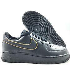 Las mejores ofertas en Nike Negro Nike Air Force 1 Mujer ...