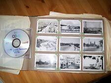 52 Malta photographs. World War 2 photographs on CD