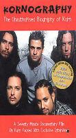 Korn - Kornography: Unauthorized Biography (VHS, 2002)