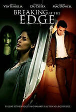 Breaking at the Edge (DVD, 2014) NEW Andie Mcdowell FREE same day ship